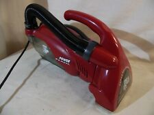 Royal Dirt Devil Power Reach 08245HD Bagless Hand Held Carpet Vacuum Cleaner