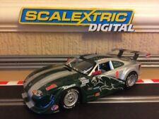 Braids Digital Scalextric Slot Cars (1980-Now)