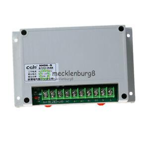 NEW AC 220V 8A Max Output 1200W Input DC 0-220V 50Hz Motor Speed Controller
