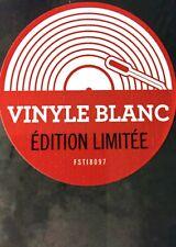 DOUBLE VINYLE BLANC ALBUM 2xLP MYLENE FARMER DESOBEISSANCE NEUF SOUS BLISTER