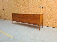 More details for mid century sideboard 1960s teak