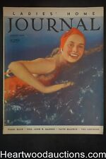 Ladies Home Journal Aug 1935