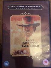 Películas en DVD y Blu-ray westerns DVD: 2 Desde 2010