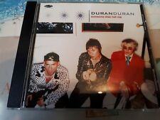Someone Else Not Me by Duran Duran (CD Single, 2000, EXTREMELY RARE US VERSION)