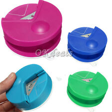 R4 Corner Rounder 4mm Paper Punch Card Photo Cutter Tool Craft Scrapbooking EPEN