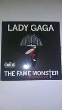 Lady Gaga The Fame Monster Limited Edition USB Drive. Brand New- Never Used2010