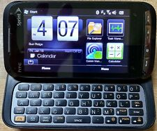 HTC Touch Pro 2 Sprint Black CDMA/GSM Unlocked + Accessories!
