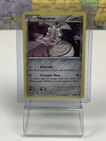 SHIPS SAME DAY Magearna XY165 Cosmos Holo XY Collector's Chest Exclusive Pokemon