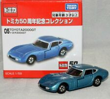 Tomy Tomica 50Th Anniversary Collection Toyota 2000Gt