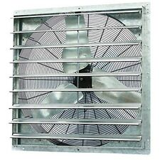 Iliving ILG8SF36S  36 Inch Single Speed Shutter Exhaust Fan, Wall-Mounted New