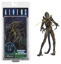 "NECA Aliens Series 12 Xenomorph Warrior Battle Damaged 9"" Action Figure IN STOCK"
