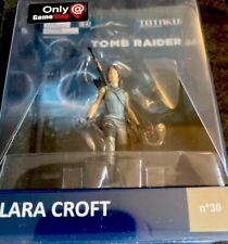 Totaku Collection Tomb Raider Lara Croft Figure N 30 Exclusive First Edition New