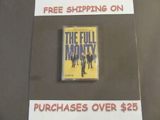 SEALED THE FULL MONTY CASSETTE FEAT. WILSON PICKETT, HOT CHOCOLATE, GARY GLITTER