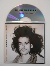 KING CHARLES : GAMBLE FOR A ROSE ♦ CD ALBUM PORT GRATUIT ♦
