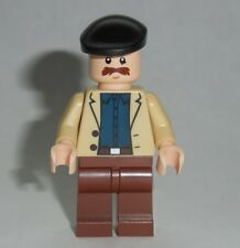 s HARRY POTTER Lego Uncle Dursley Custom NEW Authentic Lego Parts Flesh