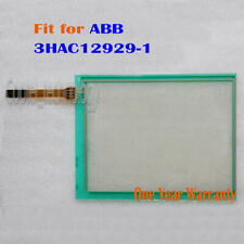 New Touch Screen Glass for Abb Keba Teach Pendant Unit Sx Tpu 16/ 64 3Hac12929-1
