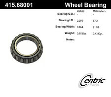 Centric Parts 415.68001E Rear Inner Bearing