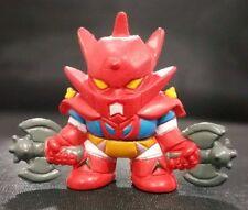 mini Getter Dragon SD Super Robot Wars Gashapon Bandai Anime Getta Robot Robo