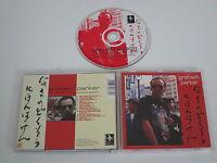 GRAHAM PARKER/LIVE ALONE! DISCOVERING JAPAN(DEMON RECORDS FIENDCD 735) CD ALBUM