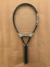 HEAD CROSS BOW AIRFLOW 7 CROSSBOW Tennis Racquet STRUNG 4 1/4 or 2