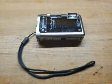 Olympus Stylus Tough 8010 14.0MP Digital Camera - Black, with AC/DC Charger