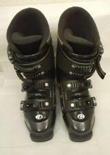 Raichle Ski Boots - CRX 500 Grey -  O-0183-MY-W49