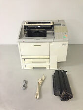 Canon LASERCLASS Fax 710 Workgroup Laser Fax 30 day refurb with NEW toner