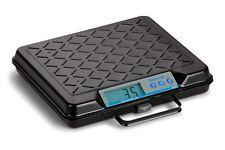 Salter Brecknell GP100 Portable Digital General Purpose Bench Scale 100lb