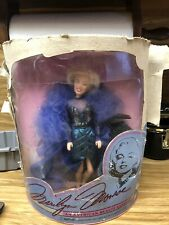 "Marilyn Monroe ""Spectacular Showgirl"" American Beauty Classic Doll - 1993"