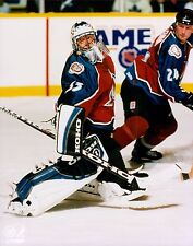 Patrick Roy Colorado Avalanche Licensed Unsigned Glossy 8x10 Photo NHL