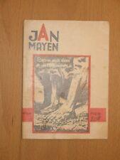 JAN MAYEN - NR 118 - VORKRIEG - TOP ZUSTAND