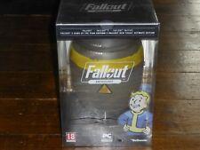 Fallout anothology Edición de Coleccionistas Nuevo Y Sellado (PC: Windows) Caja Grande