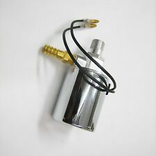 "12V 24V Train Truck Air Horn Heavy Duty Solenoid Electric Valve 1/4"" New"