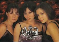 CHARMED SEASON ONE PROMOTIONAL CARD P-1