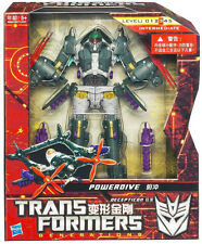TRANSFORMERS Generations Collection_POWERDIVE figure_VoyagerClass_Asia Exclusive