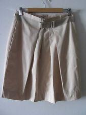 LISA HO beige skirt, size AUS 10, new