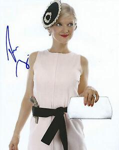 GFA MADtv - Sexy Actress ARDEN MYRIN Signed 8x10 Photo MH2 COA