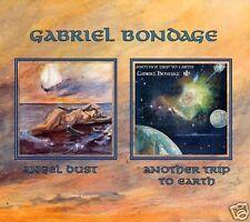Gabriel bondage-Angel Dust/Another trip... package numérique CD