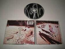 KORN/KORN(IMMORTAL/478080 2)CD ÁLBUM