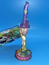 2014 Disney Sketchbook Ornament - RAPUNZEL'S CASTLE TOWER from TANGLED
