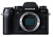Fujifilm Fuji X-t1 Cámara digital