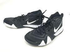 Mens Nike (AV2296-001) Kyrie 4 Black sneakers (448J-K)