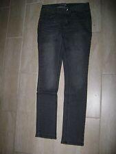 Pantalon jean femme 3 suisses skinny taille 38 . Bon état.