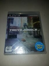 Tokyo Jungle PS3 (R3) (Brand New and Sealed)