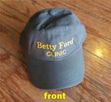 Betty Ford Outpatient Cap