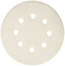 Bosch SR5W120 5-Piece 5 In 120 Grit Non-Stick Coated Hook-And-Loop Sanding Discs