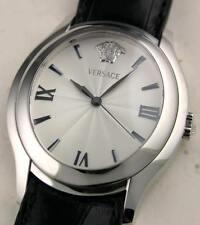 VERSACE Medusa Men Bond Street Swiss Watch OLQ99D008