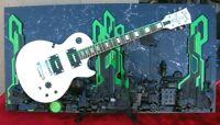 Guitar 3D ART artistic wall deco Les Paul X  series  studio acoustic unique NEW