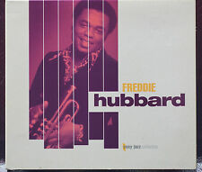 Rare Freddie Hubbard Jazz Sony Columbia Special Carded Digipack MINT 6 Tracks