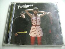 Prototypes - Tout le Monde Cherche Quelque Chose A Faire (CD)